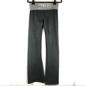 PINK Victoria's Secret Pants & Jumpsuits - Victoria's Secret Pink Long Yoga Pants